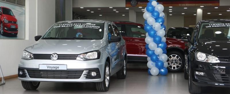 Volkswagen el mejor en desempeño y durabilidad